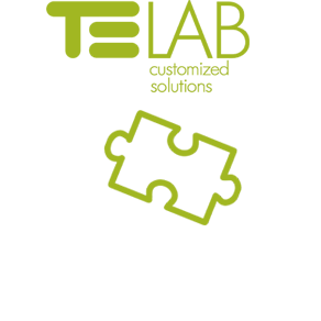 Soluzioni personalizzate per la pulizia Telab