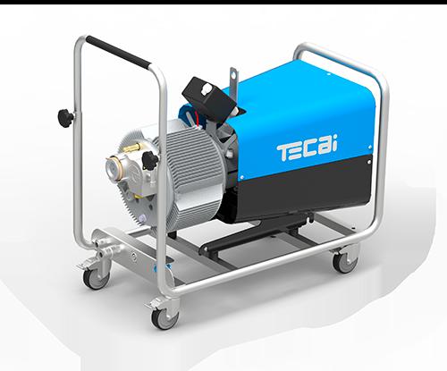Generatore di aria per Element e Multibot