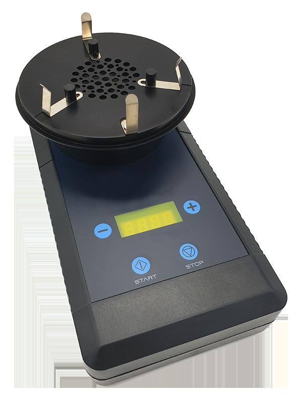 Microbio Apparecchiatura per-la-misurazione microbiologica dellaria