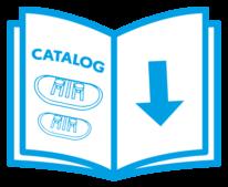 Catalogo porte d'accesso e scarichi per condotti per condotti d'aria