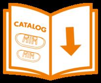 Catalogo porte d'accesso e scarichi per condotti