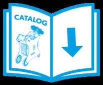Catalogo Tecai Pulizia dei sistemi di condizionamento dell'aria con attrezzature per la pulizia dei condotti dell'aria.