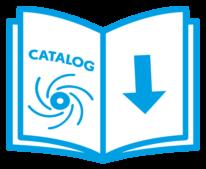 Catalogo spazzole Tecai Per la pulizia di sistemi HVAC.