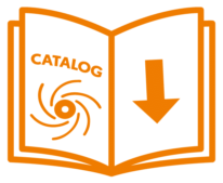 Catalogo spazzole Tegras Per la pulizia di sistemi di estrazione.