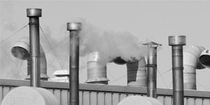 Sistemi di estrazione nell'industria
