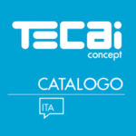 Catalogo tecai italiano