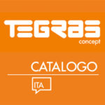 Catalogo TEGRAS italiano