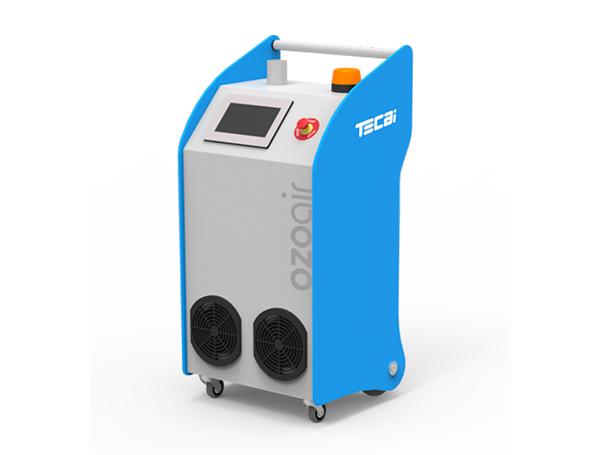 generatore di ozono intelligente Ozoair