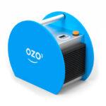 Ozonizzatore portatile per la disinfezione ambientale